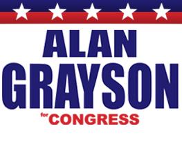 Alan Grayson For Congress